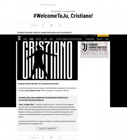 WelcomeToJu, Cristiano - Juventus com.jpg
